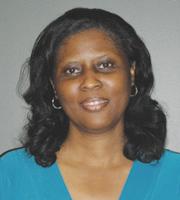 Pastor Janine